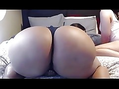 Bubble Butt xxx clips - fat girl get fucked
